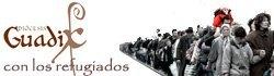 La Diócesis de Guadix con los refugiados