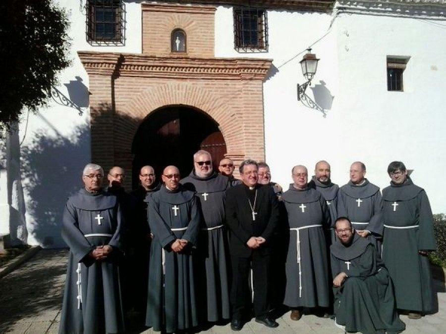 Resultado de imagen de Hermanos Franciscanos de la Cruz Blanca: Residencia.
